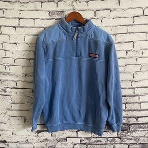 Vineyard Vines Garment-Dyed Shep Shirt SZ S